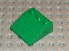 LEGO HARRY POTTER green Slope Brick 3x3 ref 4161 / Set  4707 Hagrid's Hut