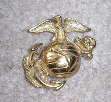 Vietnam Enlisted USMC Eagle Globe & Anchor