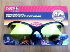 Howard Leight Sharp Shooter Safety Glasses Vapor II