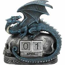 Ornament/Figurine - Gothic/Fantasy/Mystery/Pa gan - Year Keeper Calendar