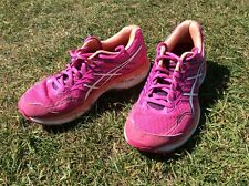 Chicas/Mujer Asics GT-2000 FluidRide Rosa Zapatillas, Size UK 4, US 5.5, EU 36