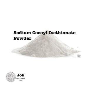 Sodium Cocoyl Isethionate Powder SCI