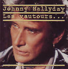 Johnny HALLYDAY Les vautours nouvelle version 2-tr CARDSLEEVE CD SINGLE 9838176