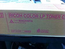 Originale Ricoh Toner Tipo 245 888314 HY MAGENTA AFICIO CL4000 SP C410 411 a-war