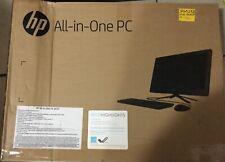 HP Desktop - All in One PC Computer - 1,000gb HD - 8gb Ram - 23.8