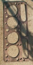 standard 8 10 head gasket with extra gaskets