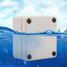 Waterproof Electrical Box Junction Boxes ABS Industrial Control Box 65x60x35mm