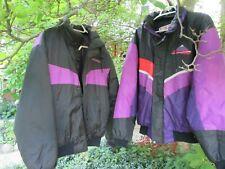 New listing Vintage Ski-Doo Skidoo Men's (L) Women's (M) Set Bombardier Coat Snowmobile