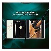 Harmless R&B & Soul Disco Music CDs