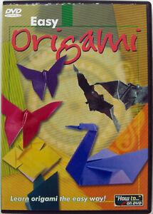 Easy Origami (Selectmedia DVD)