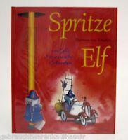 """Harmen von Straaten """" Spritze Elf und die Feuerwehrelefanten"""