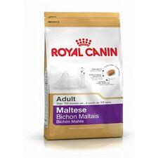Royal Canin maltés 24 Sano Y Natural Adulto Seco Comida De Perro 1.5KG