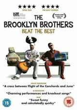 The Brooklyn Brothers : Beat the Best - Sealed NEW DVD - Ryan O'Nan - Gift Idea