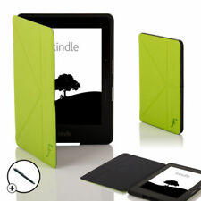 Green Leather Tablet & eReader Cases, Covers & Keyboard Folios for Amazon