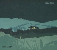 STIMMING - ALPE LUSIA (DIGIPAK)   CD NEU