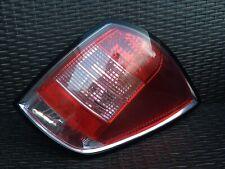 Vauxhall Astra H Mk5 04-10 Estate Van OS Driver Side Rear Light 13223674