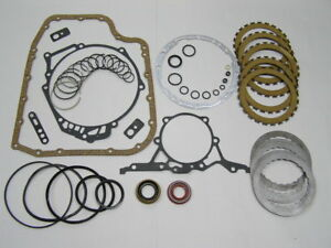 Oldsmobile F85 Roto 5 Automatic Transmission Master Overhaul Kit