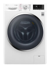 LG WTW1409HCW 9kg/5kg Front Load Washer and Dryer Combo with True Steam