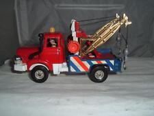 CORGI TOYS BERLIET récupération ventilation Camion Avec Crochets Neuf en C pic vintage utilisé