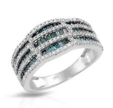 Christmas Band I1 Fine Diamond Rings