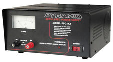 Pyramid Pro Audio PS21KX New Fused Short Circuit Thermal Protection Power Supply