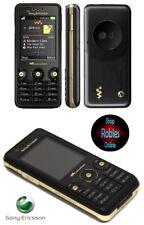 Sony Ericsson Walkman W660i Black (Ohne Simlock) 3G Wlakman Quadband GUT OVP