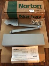 Norton Aluminum Parallel Rigid Arm Door Closer PR7500 New #0064