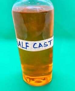 Halfcast oil Whitening Promixing Oil / Serum