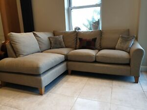 LAURA ASHLEY baslow model corner sofa