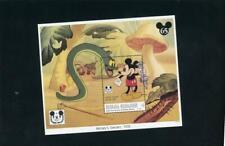 Grenada Grenadines 1993 Disney Scott# 1595 mint Nh