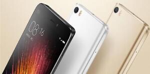 """Android Xiaomi Mi 5 Dual SIM 5.15"""" 32GB / 64GB ROM 3GB RAM 4G LTE 16MP phone"""