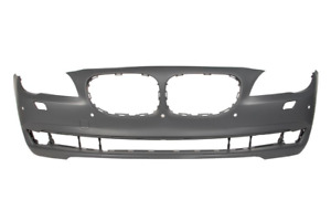 BMW 7 F01 F02 2009 - 2015 Front Bumper Cover with 5 holes for parking sensor