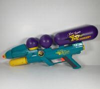 Twister Larami Super Soaker Game 1995 Get Wet and Wild Summer for sale online