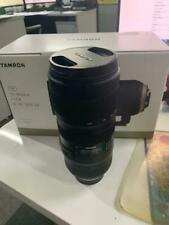 Likely New Tamron SP 70-200mm f/2.8 Di VC USD G2 Lens for Nikon F (A025N)