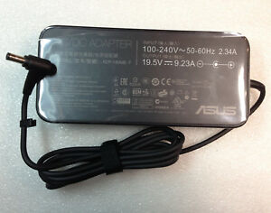 Original OEM ASUS AC Adapter for ROG Strix GL703GE-ES73,ADP-180MB F,A17-150P1A@@