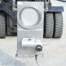VAT/ 14050-CE24-AJN1/ Pneumatic Actuator HV High Vacuum Gate Valve [No.6]