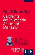 Deutsche Bücher über Philosophie aus dem Mittelalter