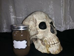 AUTHENTIC GRAVEYARD DIRT *VARIOUS LOCATIONS* WITCHCRAFT-VOODOO