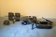 Dji Mavic 2 pro come NUOVO con numerosi ACCESSORI 4k 20 MP Hasselblad GPS FPV