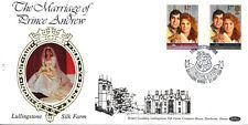 1986 Wedding - Benham Lullingstone Silk Farm L14 Official