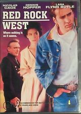 Red Rock West (DVD, 2005)  Nicolas Cage  BRAND NEW & SEALED