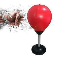 700g Desktop Punch Punching Speed Ball Stress Buster Freestanding Boxing Bag Kit