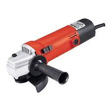 "Am-Tech 4-1/2"" 500W Watt 115mm Corded Electric Angle Grinder Grinding Sanding"