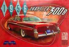 MOEBIOUS 1/25 1956 CHRYSLER 300B - MODEL KIT - MOE-01207