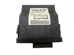 Steuergerät SG für Standheizung Volvo XC90 D5 02-06 3731003-002 0505-0271