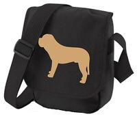 Dogue de Bordeaux Gift Pack Dogue Shoulder Bag & Wallet Birthday Gift Combo