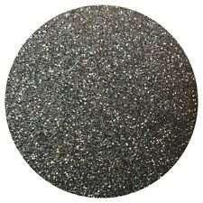 Holographic SPACE GREY GLITTER Nail Art, Body & Wine Glass *PICK YOUR  BAG*