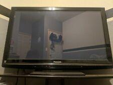 """Panasonic Viera TC-P42C2 42"""" 720p HD Plasma TV"""