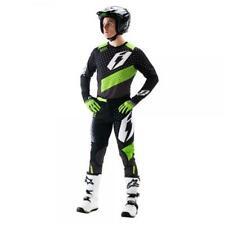 New Jitsie Trials Pants+ Jersey Green Beta Gasgas Sherco Rev3 Trousers Ossa TXT