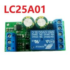 12V Water Level Automatic Controller Liquid Sensor Switch Solenoid Motor